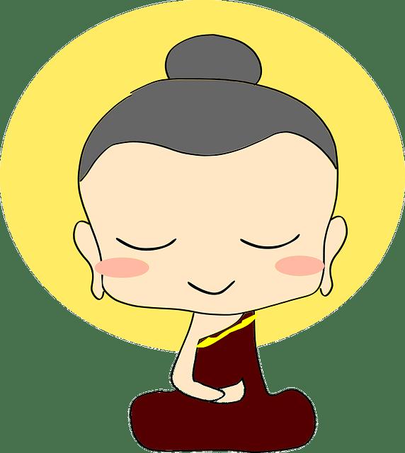 inner dalai lama mindset