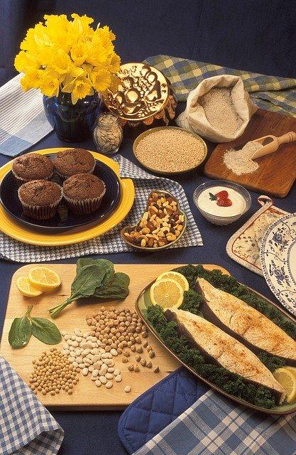 magnesium rich foods for brain fog