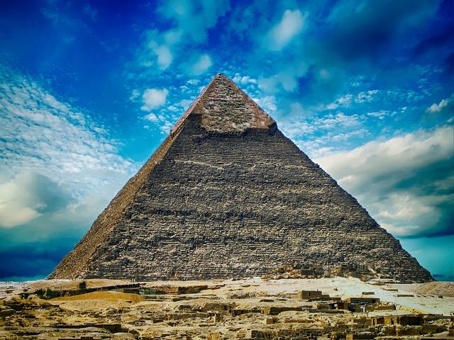 pyramids - superhuman brain hacking