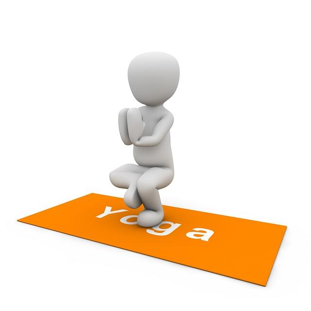 yoga brain health
