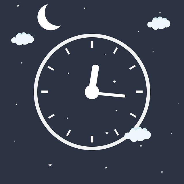 bedtime melatonin