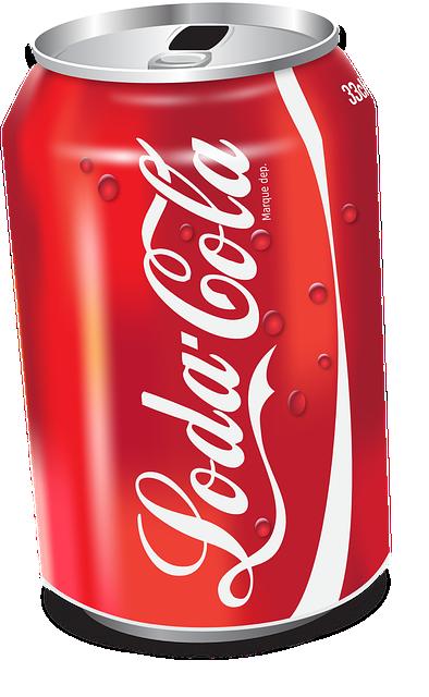 caffeinated cola - dopamine