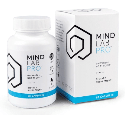 mind lab pro packaging