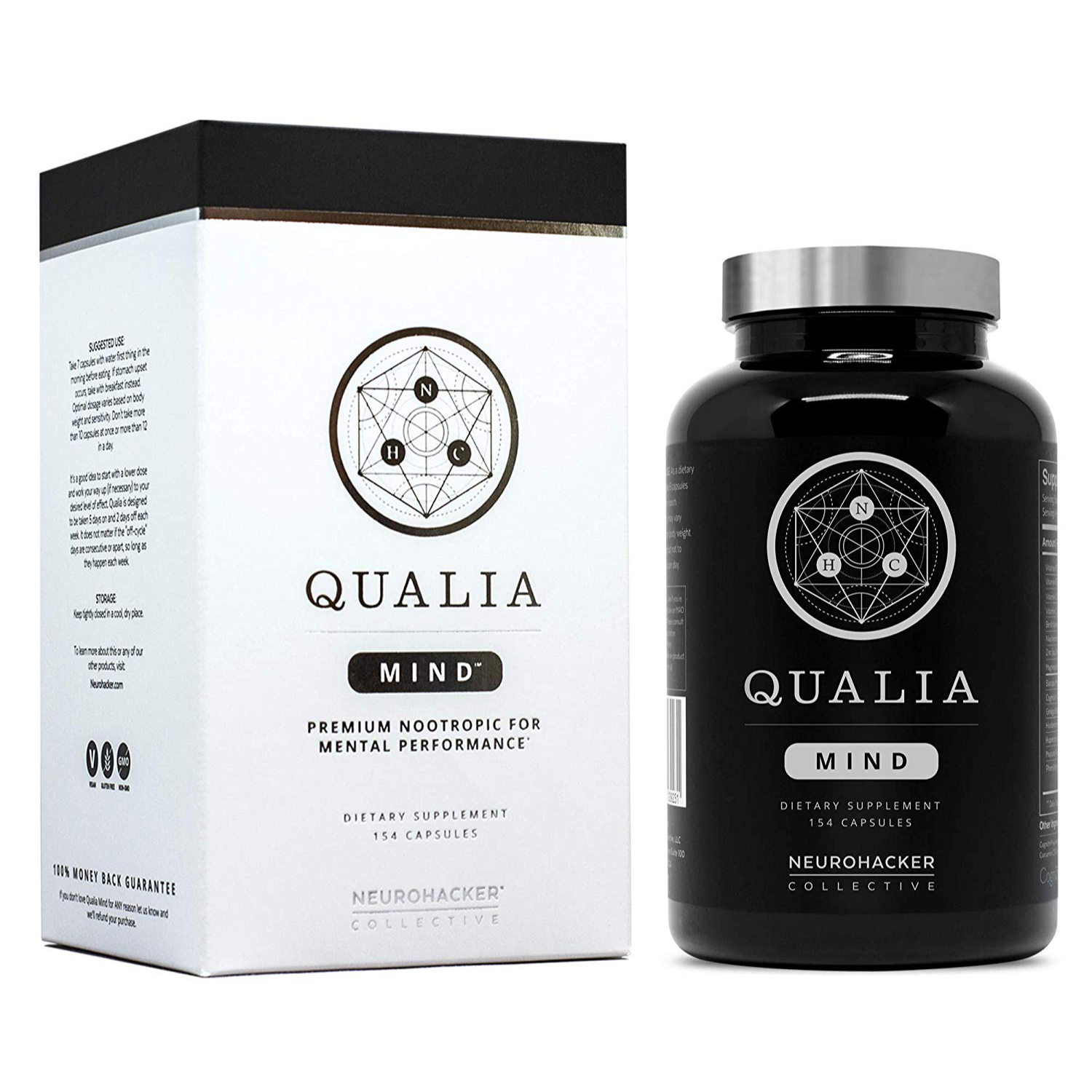 Qualia Mind Review Image
