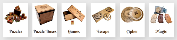 challenging brain games and puzzles