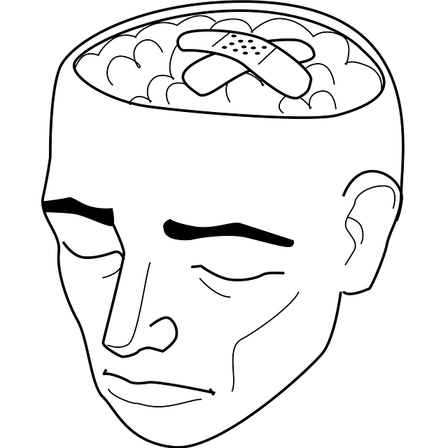 heal brain