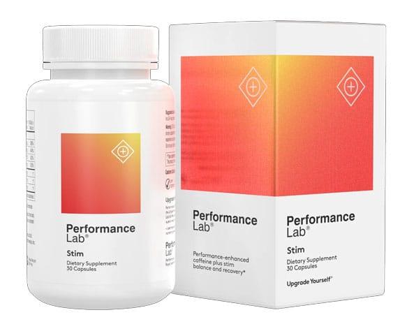 stim - performance lab caffeine