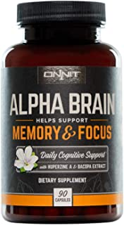 onnit alpha brain bottle