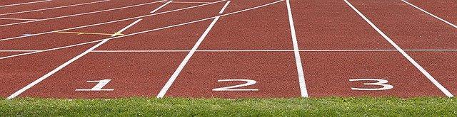athletes sports