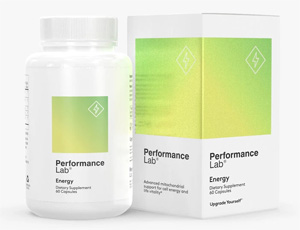 performance lab energy 1 bottle