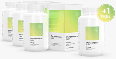 performance lab energy 3 months supply