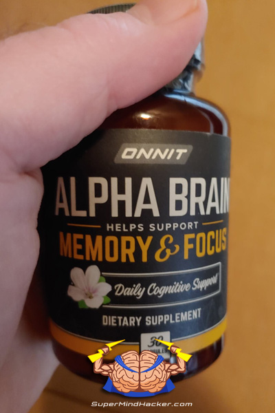alpha brain by onnit reviews