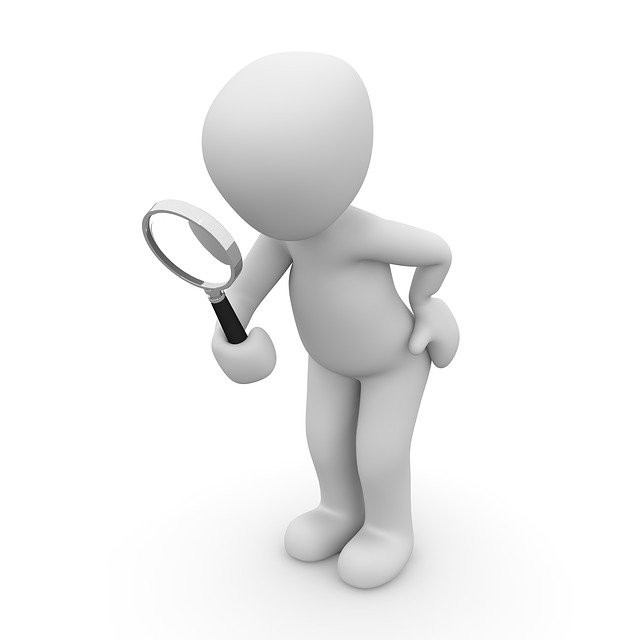 closer look magnifying glass