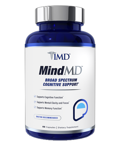Mind MD Review