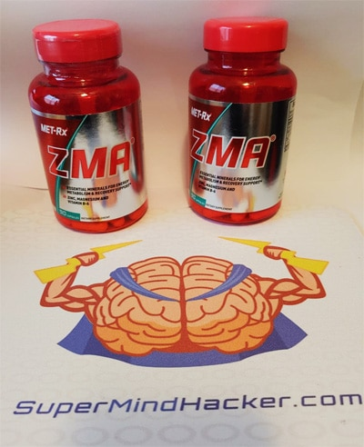 zma lucid dreams supplement
