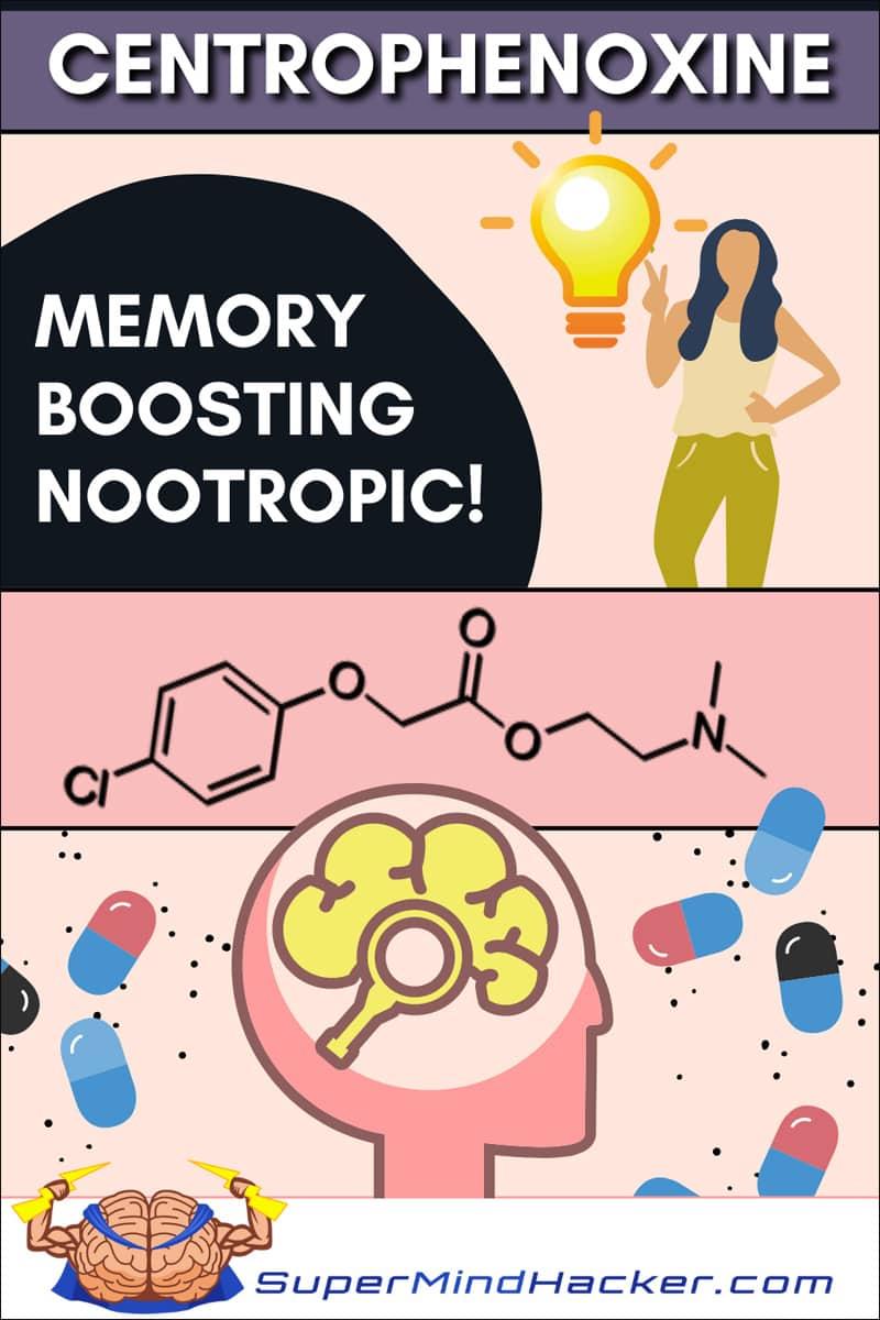 Centrophenoxine Nootropic