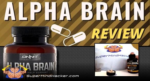Onnit Alpha Brain Nootropic Review - Joe Rogan
