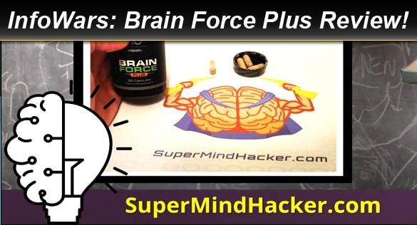 Brain Force Plus Review