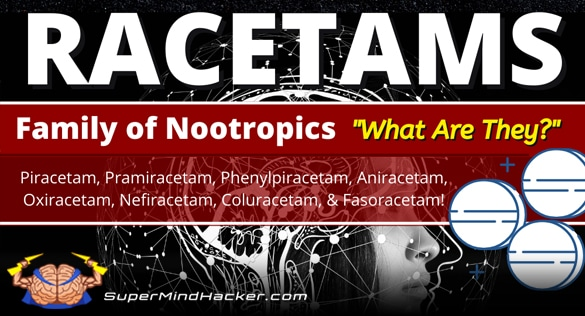 what are racetams?