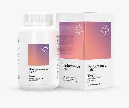 performance lab sleep pricing