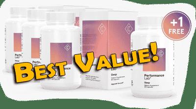 Performance Lab Sleep Review - Best Price