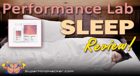 Performance Lab Sleep Review